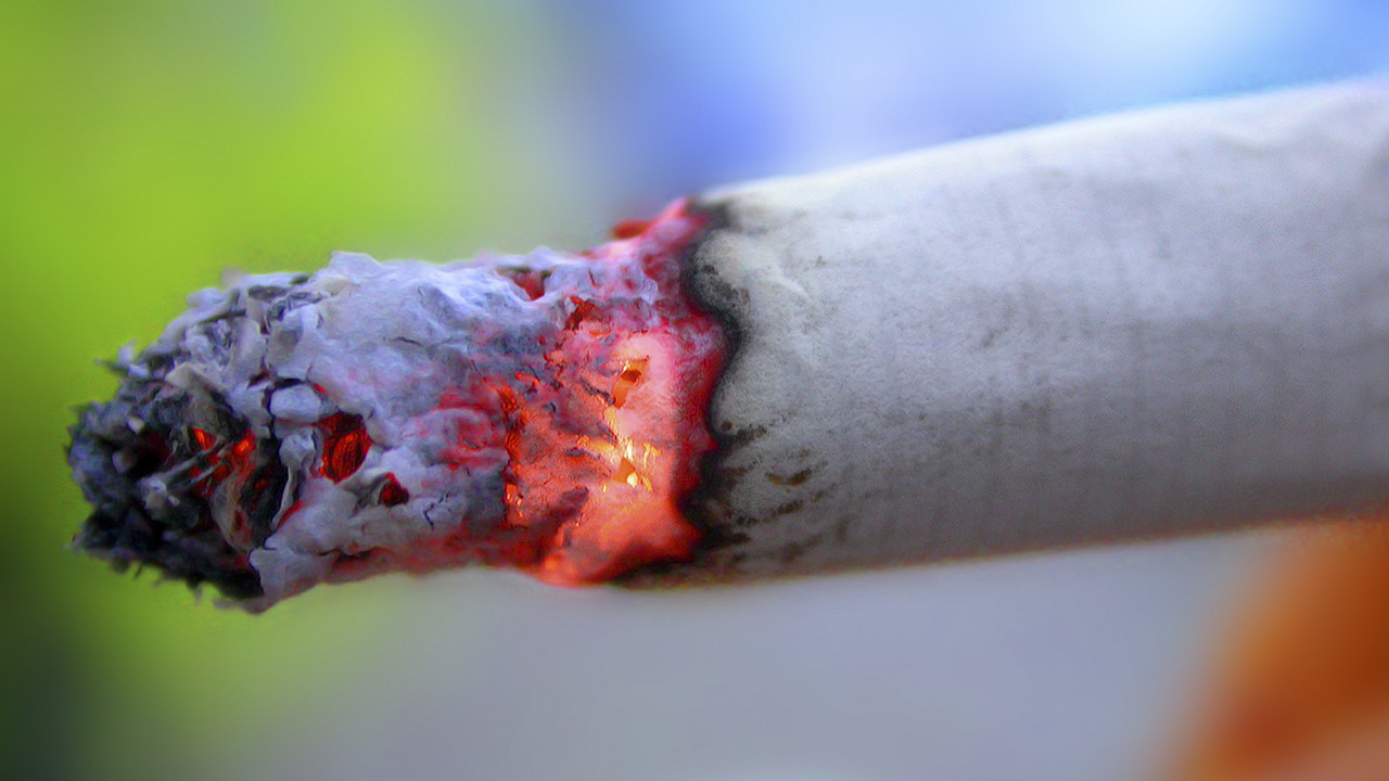 the cigarette burnd A first-degree burn is an injury that affects the first layer of your skin first-degree burns are one of the mildest forms of skin injuries.